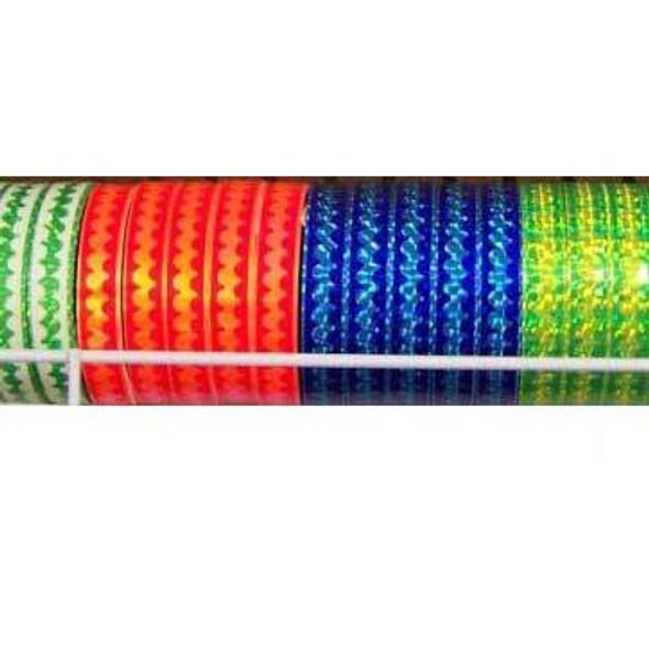 WTP 5' Decorator Tape Rolls