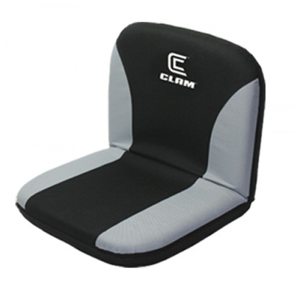 Nanook Padded swivel seats with backrest