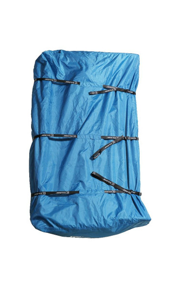 Clam Fish Trap Ice Shelter Travel Covers (8760, 8820, 8792, 9973, 8073, 12592)
