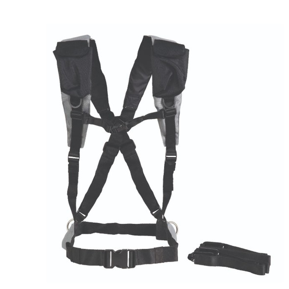 Clam Sled Pulling Harness (8427)