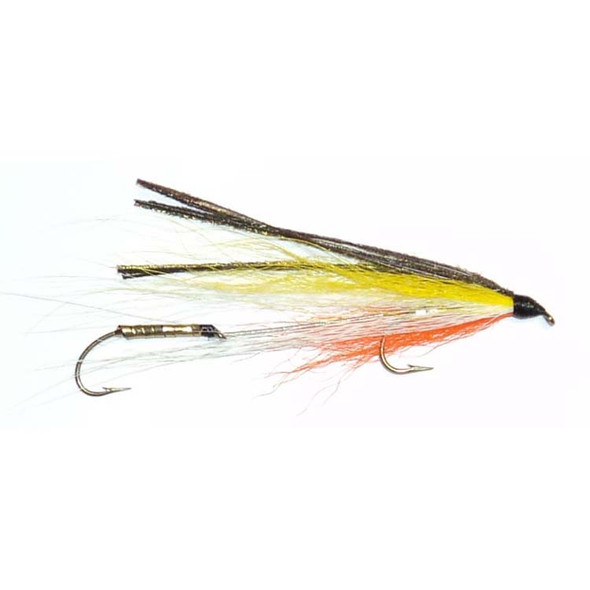 Streamer Fly - Golden Smelt