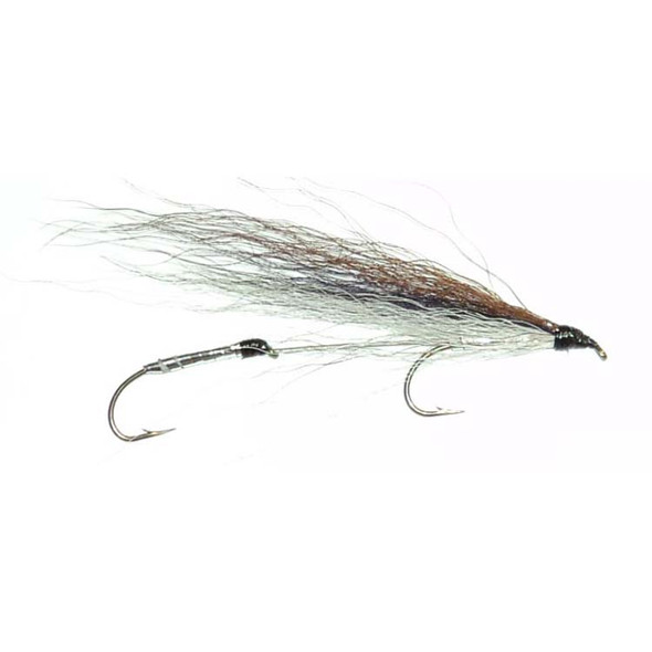 Streamer Fly - Black Nose Dace