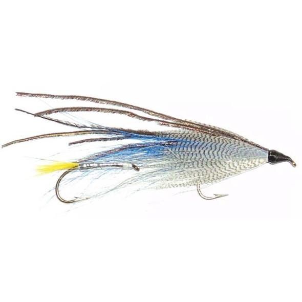 Streamer Fly - Champlain Smelt
