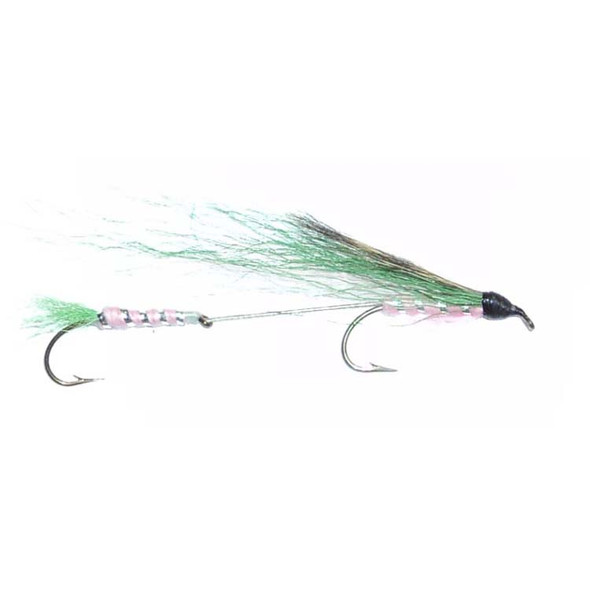 Streamer Fly - Rainbow Trout