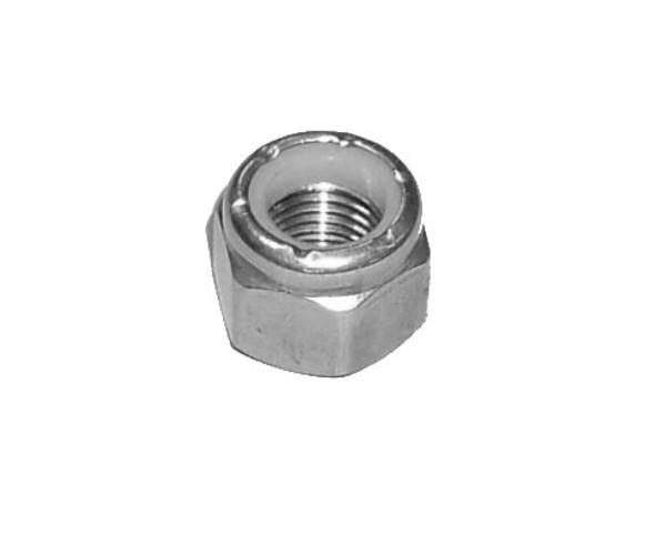 Minn Kota Trolling Motor Part - NUT- 3/8-16 NYLOC (ZINC) - 9950153