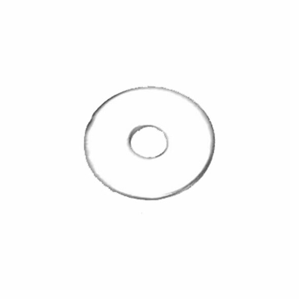 Minn Kota Trolling Motor Part - WASHER-1/4 FLAT S/S - 2261713
