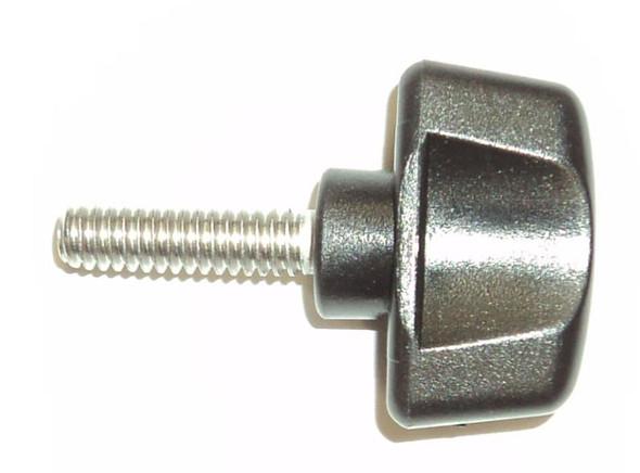 Minn Kota Trolling Motor Part - SCREW-COLLAR/NEW KNOB(SS) - 2011366