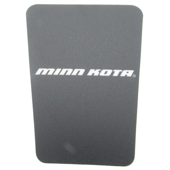 Minn Kota Trolling Motor Part - DECAL-COVER (GENERIC) - 2165682 (2165682)