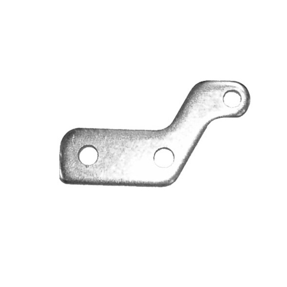 Minn Kota Trolling Motor Part - BRACKET, SIDEPLATE FW - 2321950