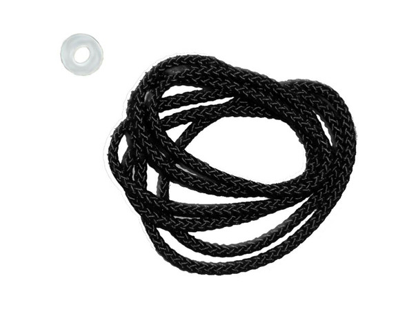 "Minn Kota Trolling Motor Part - ROPE W/WASHER(40"")MX MT - 2881601"
