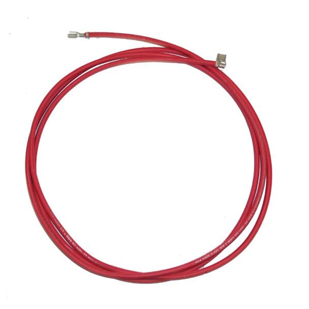 """Minn Kota Trolling Motor Part - LEADWIRE RED 10AWG 80.5"""" - 640-131"""