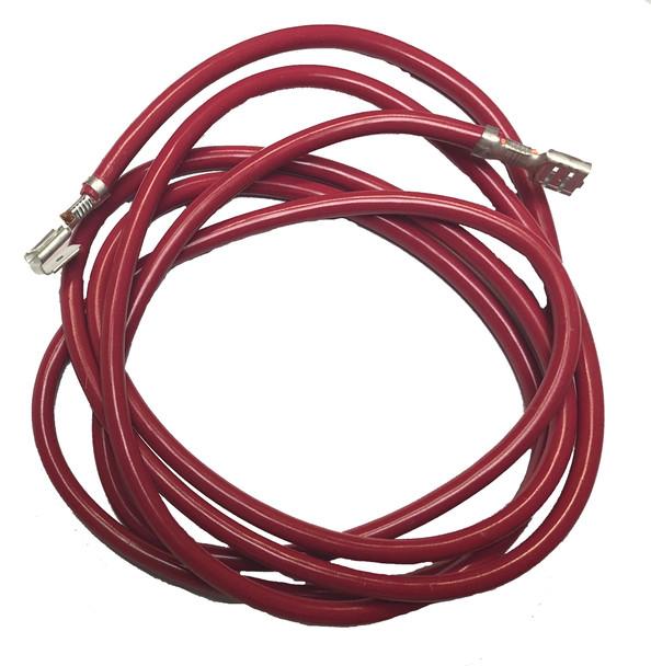 Minn Kota Trolling Motor Part - LEADWIRE RED 10 AWG 58 GPT - 640-134