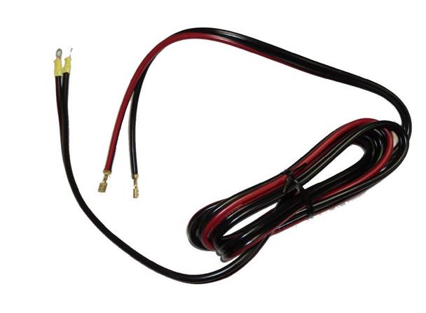 Minn Kota Trolling Motor Part - LEADWIRE (10 GA) MAX/AT HAND - 2090650