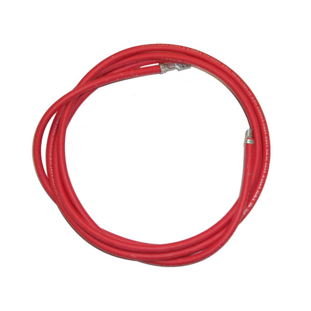 Minn Kota Trolling Motor Part - LEAD WIRE RED 10AWG 56 XLP - 640-118