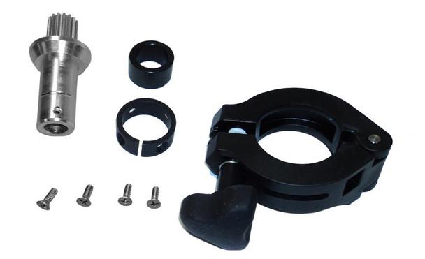 Minn Kota Trolling Motor Part - MAXXUM DEPTH COLLAR-CLAMP KIT - 2771550