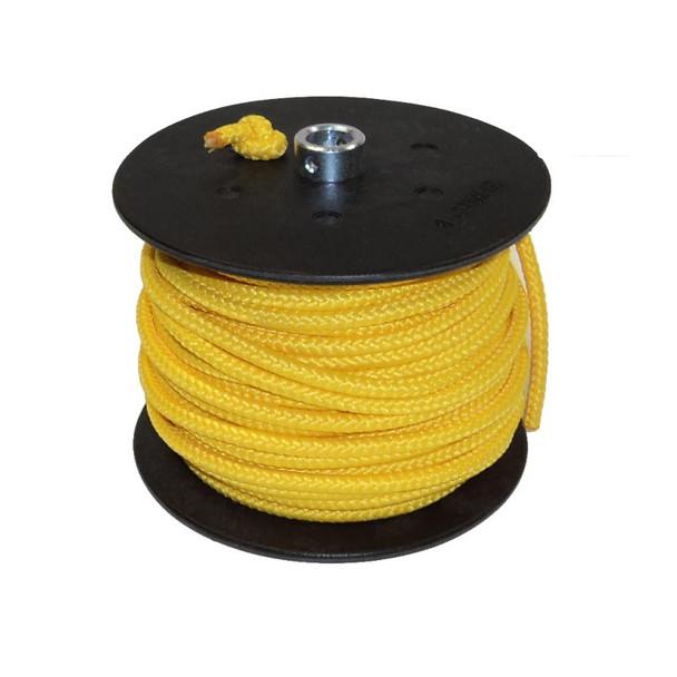 Minn Kota Trolling Motor Part - Deck Hand 40 Spool Anchor w/100' Rope - 2377901