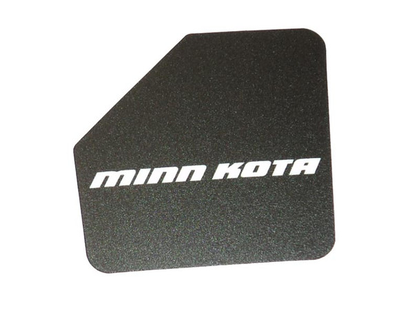Minn Kota Trolling Motor Part - DECAL-COVER (GENERIC) - 2345601