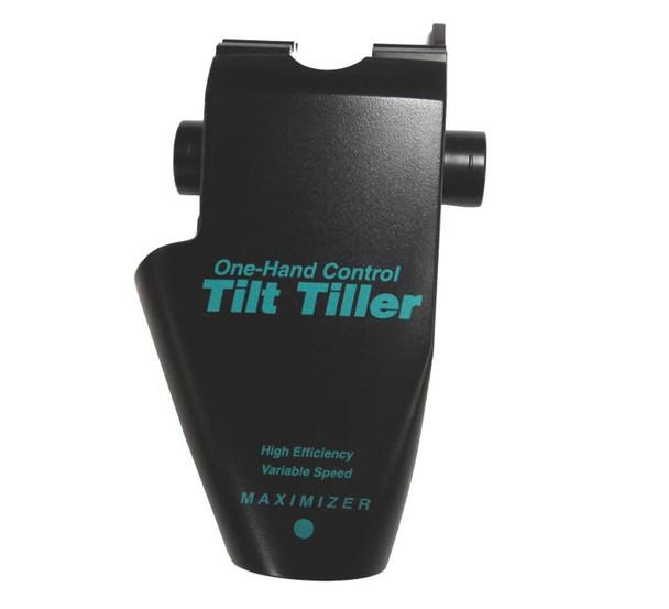 Minn Kota Trolling Motor Part - HANDLE (TOP HALF)MAXIMIZE - 2060411