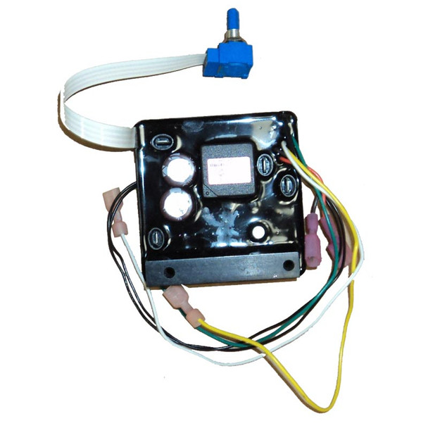 Minn Kota Trolling Motor Part - CTRL BRD/SCREW ASSY MAX 24/36 - 2884053