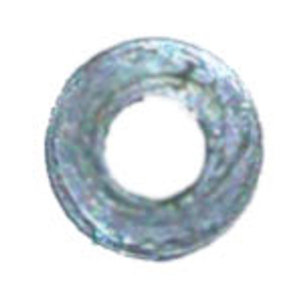Walker Part - 1/4 SS Flat Washer - HDR-64