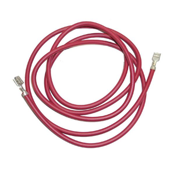 Minn Kota Trolling Motor Part - LEADWIRE RED 10 AWG 54 GPT - 640-113