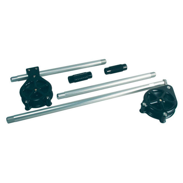 Big Jon Downrigger Part EXT/S4 - Four Foot Sectional Boom Assembly