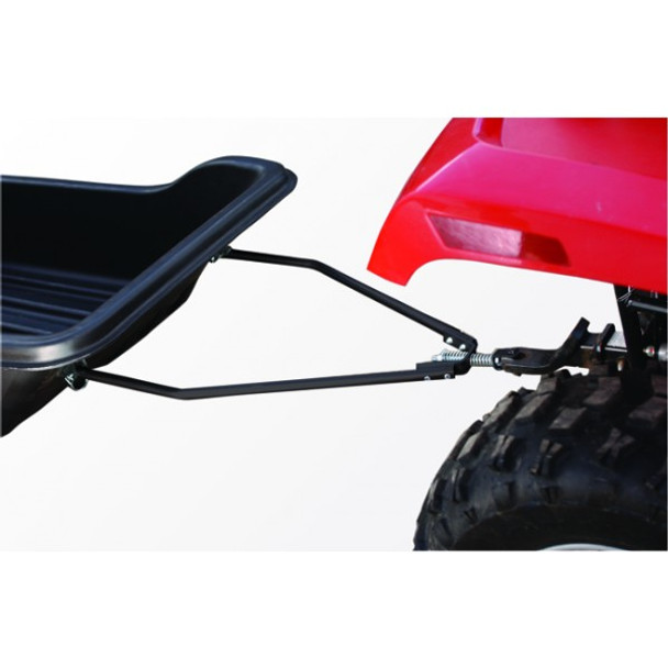Clam Universal Hitch