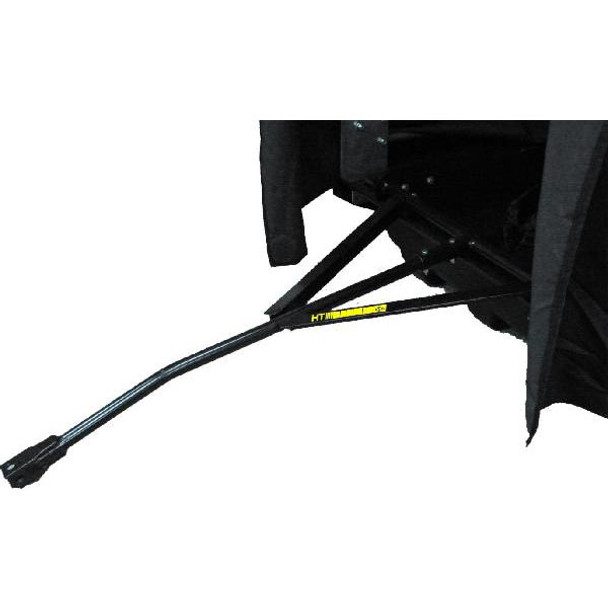 HT Deluxe Universal Polar Hitch for Shelters and Sleds