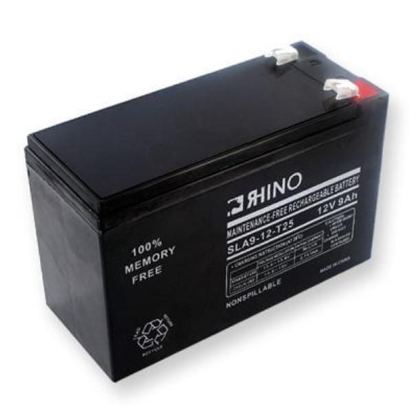 12 Volt 9ah Battery (12v 9ah)