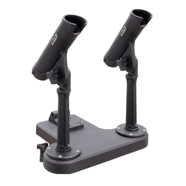Scotty 347 Extended Dual Rodmaster II Rod Holders