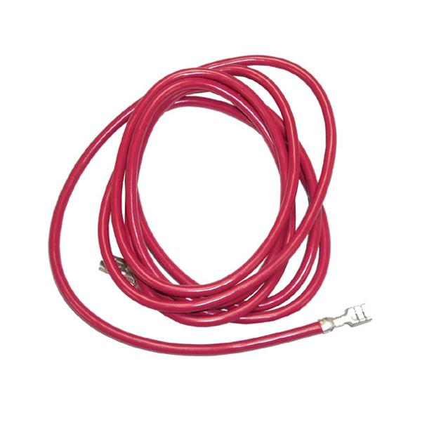 """Minn Kota Trolling Motor Part - LEADWIRE RED 10 AWG 71"""" GPT - 640-129"""