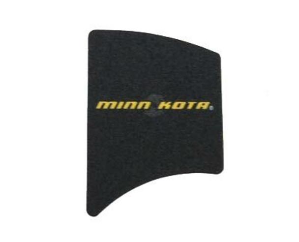 Minn Kota Trolling Motor Part - DECAL-COVER, EDGE 45/FC - 2275611 (NEW 2275619)