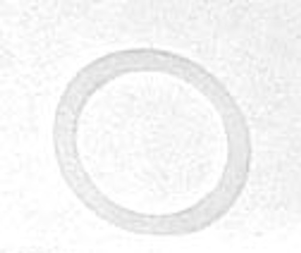 "Cannon Downrigger Part 9430210 - WASHER -5/8"" ID (NYLON) [2. NEEDED]"