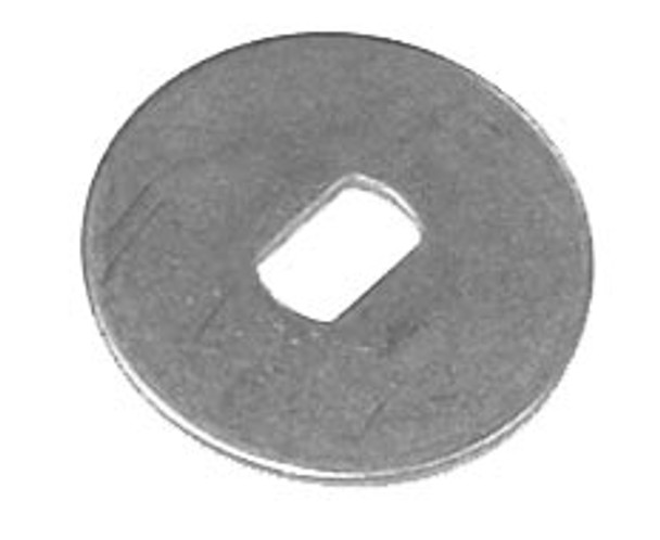 Cannon Downrigger Part 3391990- BRAKE PLATE - REEL