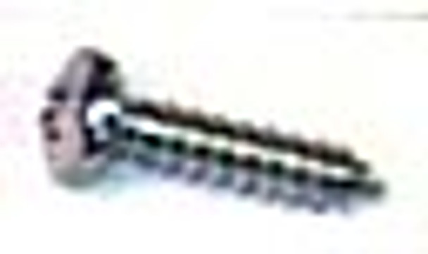 "Cannon Downrigger Part 9370010 - SCREW - #4 x 1/2"" PPH [3 NEEDED]"