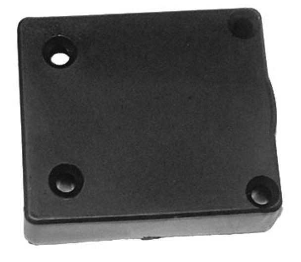 Cannon Downrigger Part 1021480 - COVER CLUTCH