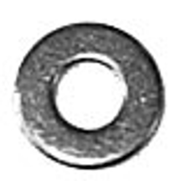 "Cannon Downrigger Part 2371712 - WASHER - 9/32"" FLAT [4 NEEDED]"