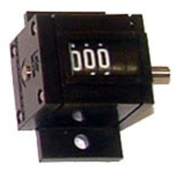 Cannon Downrigger Part 3320011 - METRIC DEPTH COUNTER - 3 DIGIT