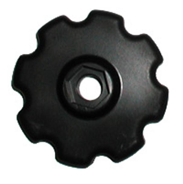 Cannon Downrigger Part 0849615 - KNOB HAND BASE LOCK