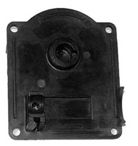 Cannon Downrigger Part 4421002 - COVER - GEAR CASE