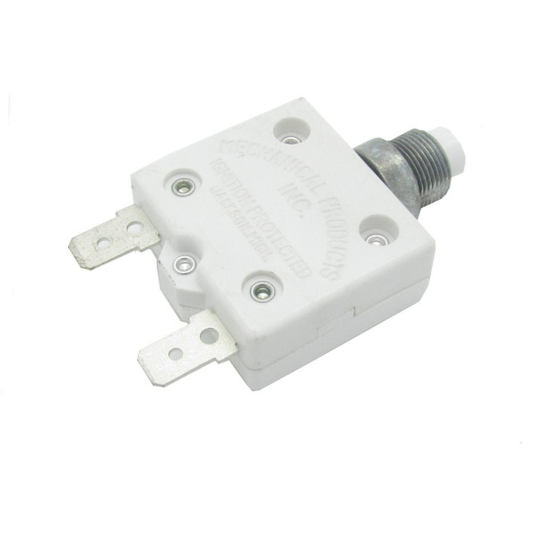 Cannon Downrigger 25 AMP CIRCUIT BREAKER - 3398205