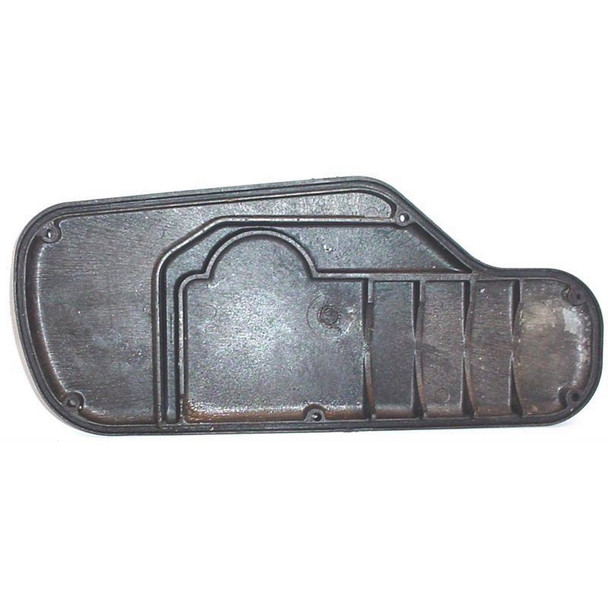 Cannon Downrigger Part - (2007-2011) MOTOR HOUSING COVER - 1421072