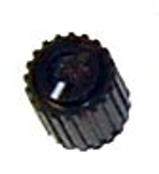 Cannon Downrigger Part 611005 - HDW KNOB ROUND WITH LINE
