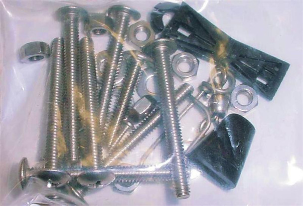 Cannon Downrigger Part 2994893 - BAG ASSEMBLY MOUNTING (KIT #3)
