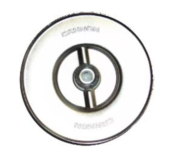 Cannon Downrigger Part 3777912 - REEL ASSEMBLY - TS ELECTRIC SS