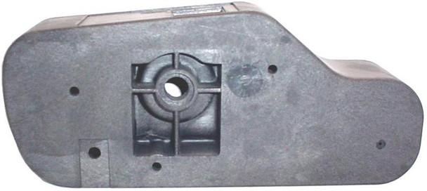 Cannon Downrigger Part 3396506 - MOTOR HOUSING - DTIV (LEXAN)