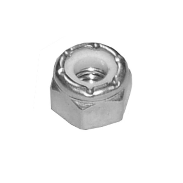 Cannon Downrigger Part 2263103 - NUT-1/4-20 NYLOCK SS