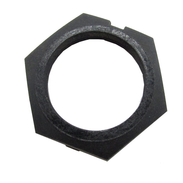Cannon Downrigger Part 3393113 - NUT, HEX, MINI-CON-X (3393113)