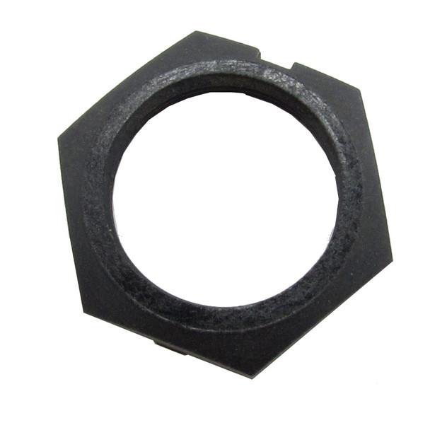 Cannon Downrigger Part 3393113 - NUT, HEX, MINI-CON-X (3393113)
