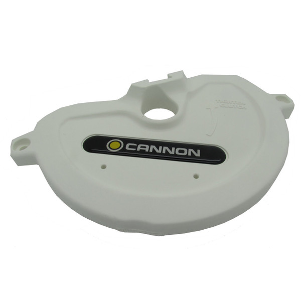 Cannon Downrigger Part 3770206 - COVER, REEL, TS (3770206)